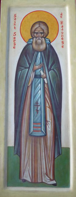Bienvenue sur le site de la paroisse ST SERGE et ST VIGOR de COLOMBELLES